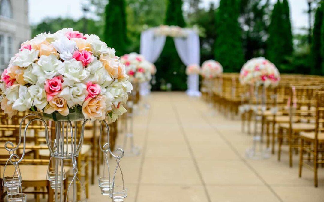 Ezekkel a ceremóniákkal teheted felejthetetlenné az esküvődet