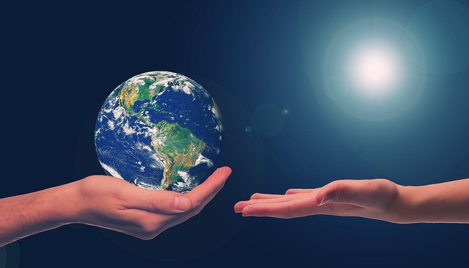 A Földet nem apáinktól örököltük
