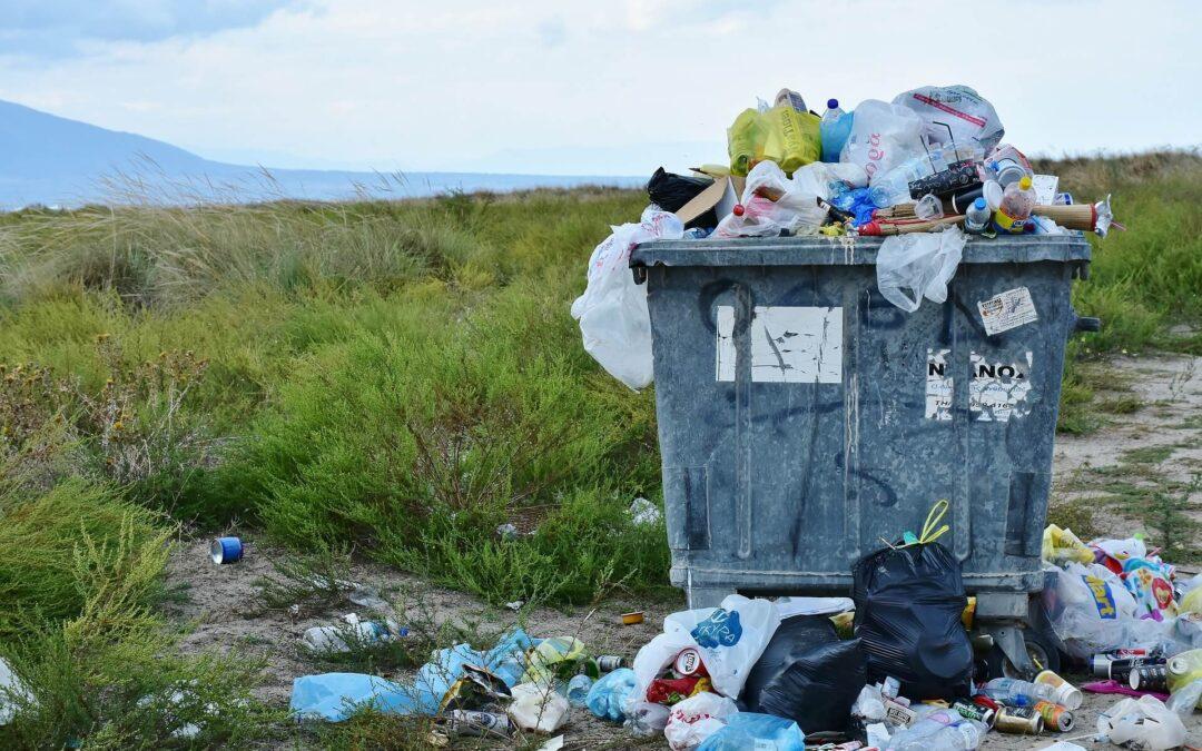 Zöld tippek – Hogyan csökkentsük a műanyag és a hulladék mennyiségét?