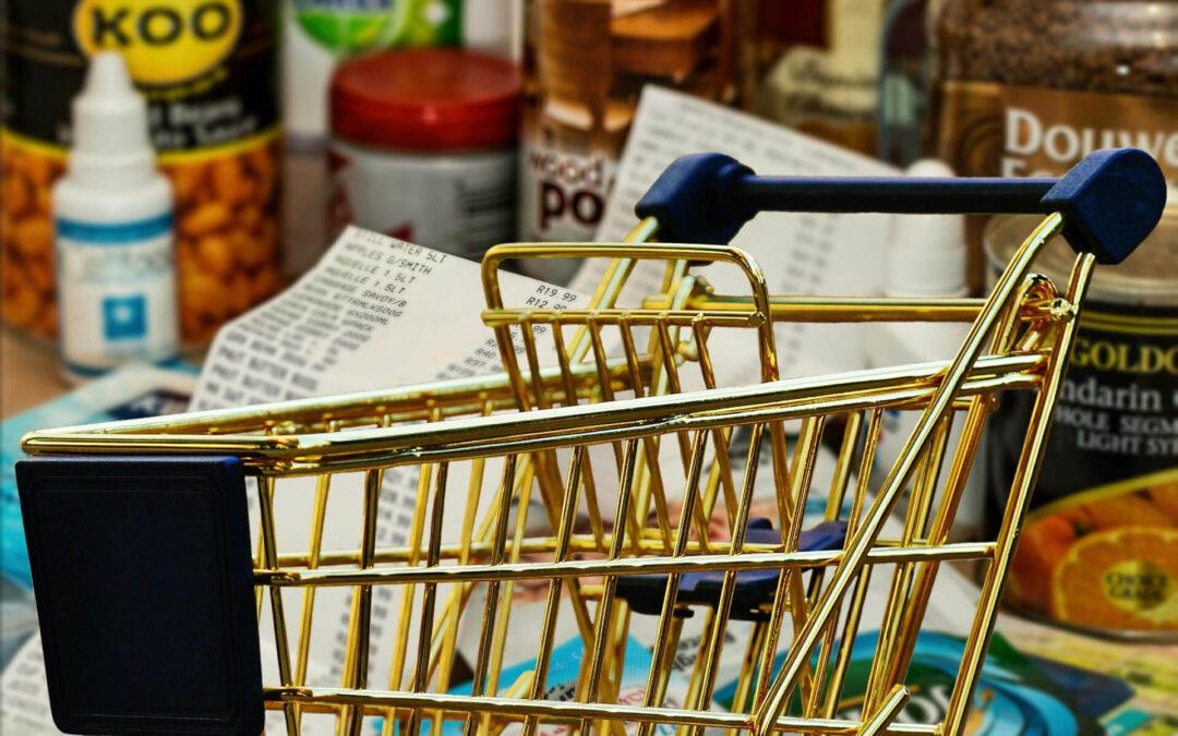 Zöld tippek: Vásárlás I.