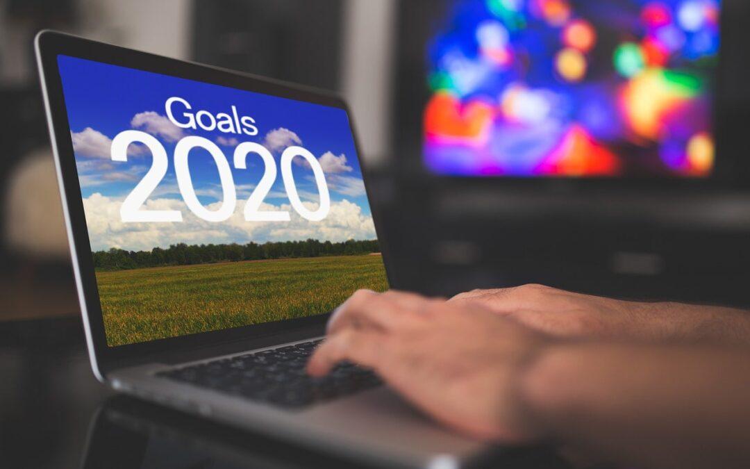 Ég veled, 2020!